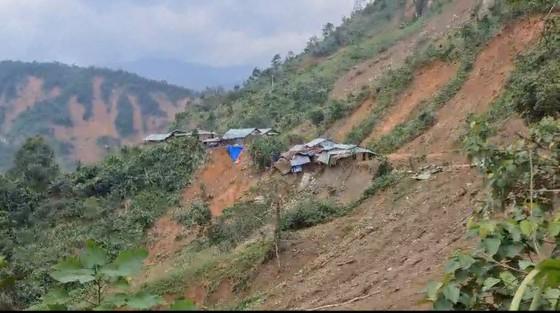 Tiếp cận xã Phước Lộc, nơi bị lũ quét, cô lập hơn 10 ngày qua  ảnh 3