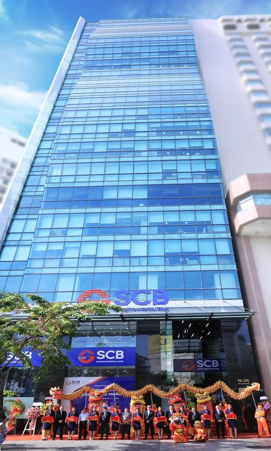 SCB khai trương phòng dịch vụ khách hàng trung tâm ảnh 3