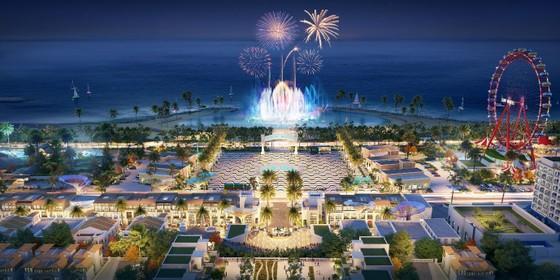 NovaWorld Phan Thiet hướng đến xây dựng Siêu thành phố Biển – Du lịch – Sức khỏe ảnh 1