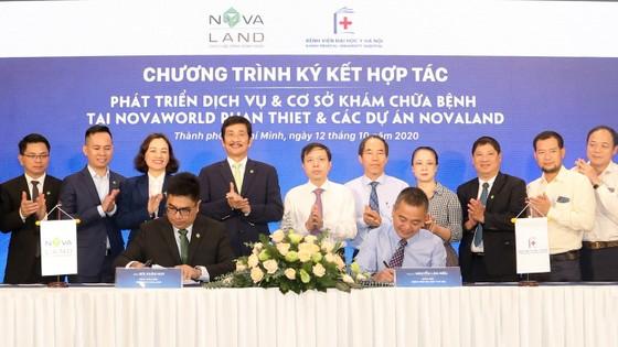 NovaWorld Phan Thiet hướng đến xây dựng Siêu thành phố Biển – Du lịch – Sức khỏe ảnh 2