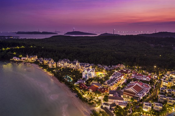 Nam đảo thêm xung lực khi Phú Quốc lên thành phố ảnh 1