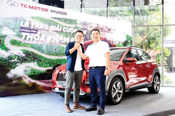 Giải mã sức hút của xe Hyundai tại thị trường Việt Nam ảnh 1