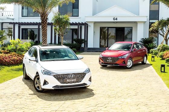 Giải mã sức hút của xe Hyundai tại thị trường Việt Nam ảnh 2