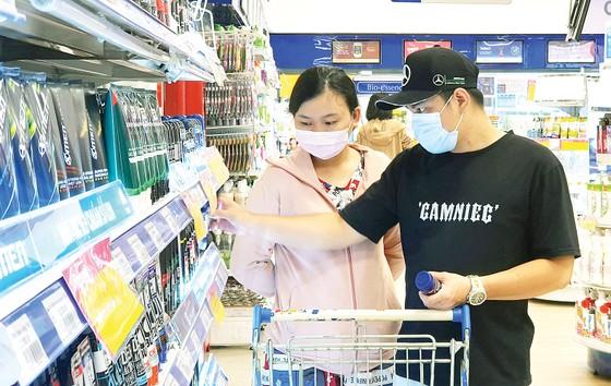 Saigon Co.op: Hệ thống siêu thị rầm rộ giảm giá hàng Tết, chiết khấu mạnh cho đơn hàng giỏ quà đặt sớm ảnh 1