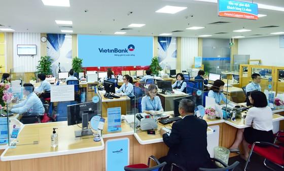 VietinBank - Ngân hàng Tài trợ thương mại tốt nhất Việt Nam năm 2021 ảnh 1