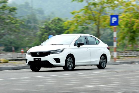 Honda Accord và Honda City giành 4 giải thưởng lớn  tại Lễ trao giải ASEAN NCAP Grand Prix Awards 2020 ảnh 2