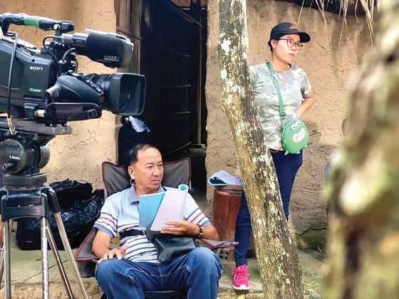 Đạo diễn Đinh Đức Liêm: Làm nghề tâm huyết và tử tế ảnh 1