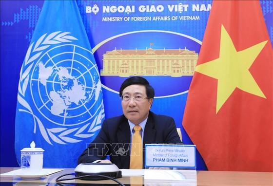 Việt Nam phấn đấu hoàn thành xuất sắc vai trò Chủ tịch Hội đồng Bảo an LHQ ảnh 1