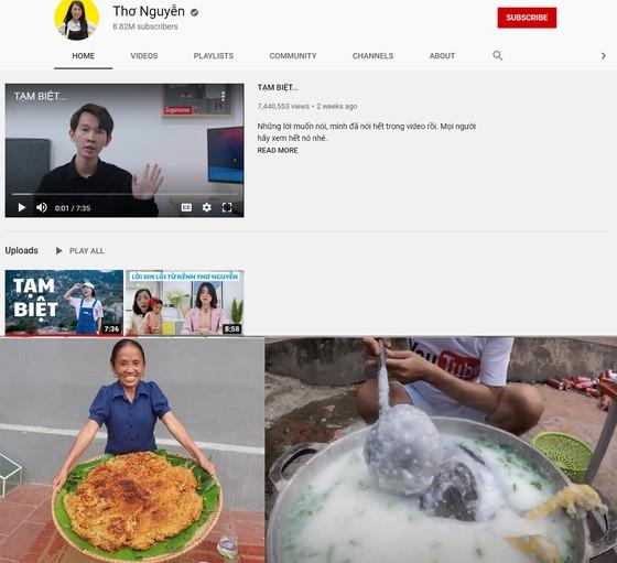 Trong thế giới youtube - Dẹp loạn từ gốc ảnh 1
