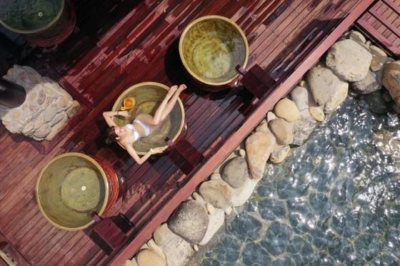 Onsen Quang Hanh - khi những giá trị vàng được nhân rộng và nâng tầm ảnh 2