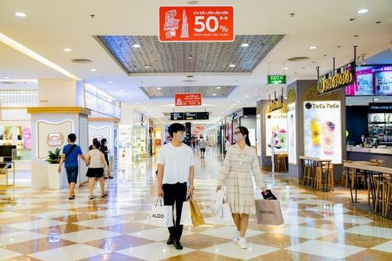 Xu hướng bán lẻ 'hậu dịch' 2021 ảnh 3