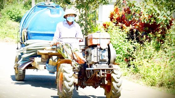 Phú Yên, Bình Định: Người dân chật vật tìm nước sinh hoạt ảnh 1
