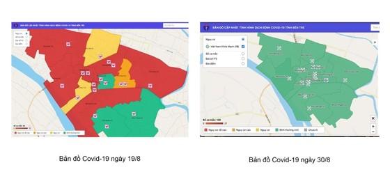 Thành phố xanh Bến Tre - Mỗi phường xã là một pháo đài xanh chống dịch   ảnh 4