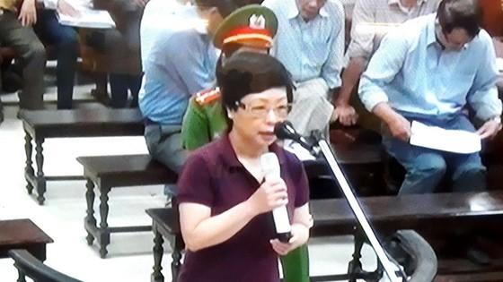 Xét xử cựu đại biểu Châu Thị Thu Nga cùng đồng phạm về hành vi lừa đảo ảnh 3