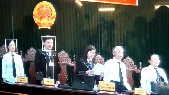 Xét xử cựu đại biểu Châu Thị Thu Nga cùng đồng phạm về hành vi lừa đảo ảnh 1