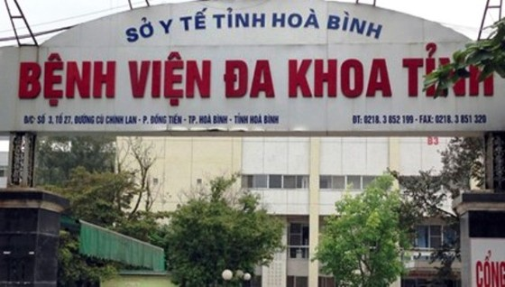Sản phụ tử vong bất thường ở Bệnh viện tỉnh Hòa Bình  ảnh 1