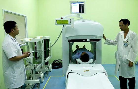 Mỗi năm Việt Nam có hơn 126.000 ca mắc mới, khoảng 94.000 người tử vong vì ung thư ảnh 1