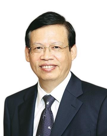 Khởi tố bị can đối với ông Phùng Đình Thực nguyên Tổng Giám đốc Tập đoàn Dầu khí Việt Nam ảnh 1