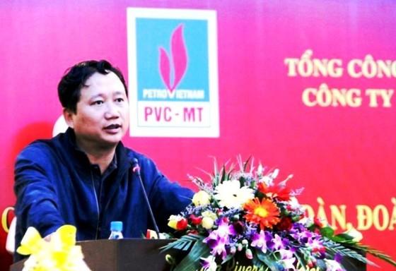 Trịnh Xuân Thanh và đồng phạm làm gì để tham ô gần 50 tỷ đồng? ảnh 1