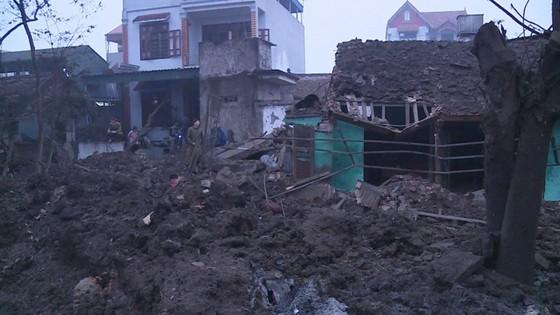 Bắc Ninh: Nổ lớn tại cơ sở mua phế liệu, nhiều người thương vong ảnh 2