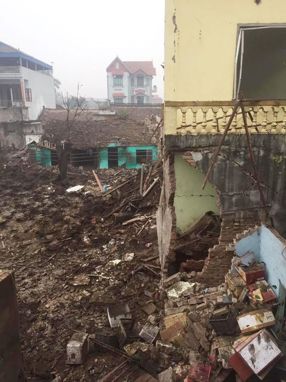 Bắc Ninh: Nổ lớn tại cơ sở mua phế liệu, nhiều người thương vong ảnh 5