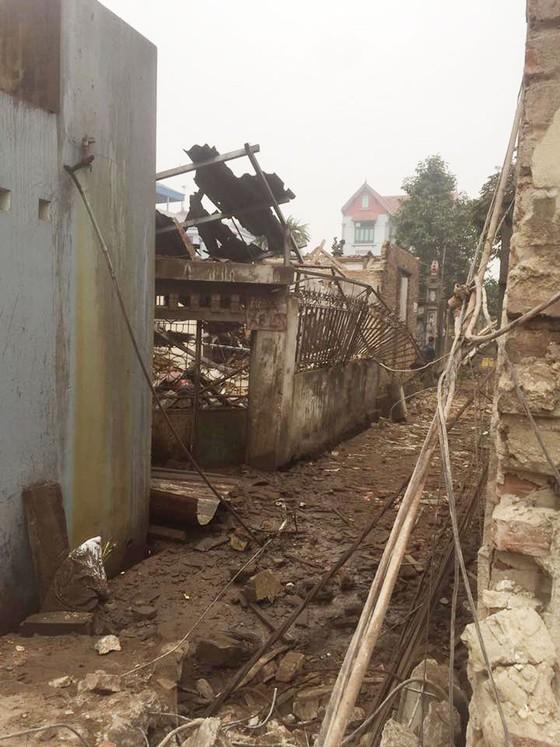 Bắc Ninh: Nổ lớn tại cơ sở mua phế liệu, nhiều người thương vong ảnh 6