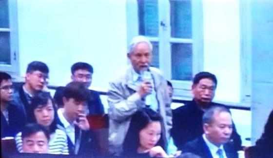Triệu tập nhiều người có nghĩa vụ, quyền lợi tới phiên tòa xét xử Trịnh Xuân Thanh ảnh 4