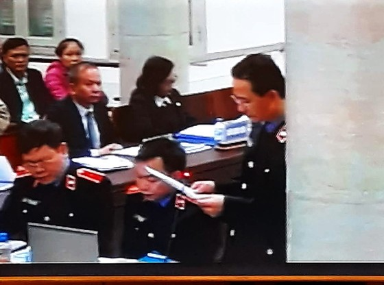 Triệu tập nhiều người có nghĩa vụ, quyền lợi tới phiên tòa xét xử Trịnh Xuân Thanh ảnh 5