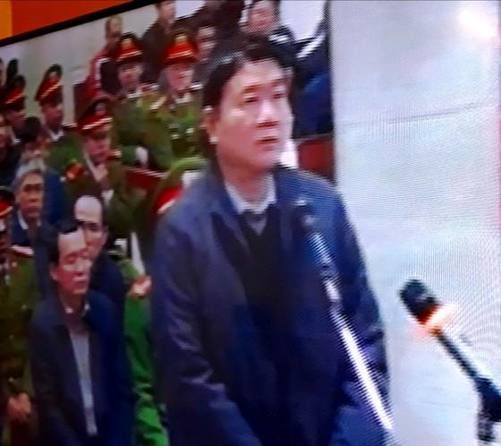 Ông Đinh La Thăng thừa nhận đã quá quyết liệt, nôn nóng dẫn tới sai phạm ảnh 2