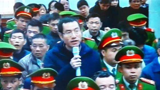 """Ông Đinh La Thăng: """"Thúc ép là cần thiết nhưng thực hiện phải đúng luật..."""" ảnh 2"""