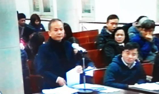 """Ông Đinh La Thăng: """"Thúc ép là cần thiết nhưng thực hiện phải đúng luật..."""" ảnh 4"""