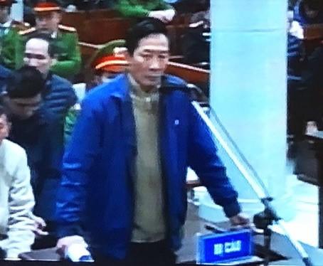 """Ông Đinh La Thăng: """"Thúc ép là cần thiết nhưng thực hiện phải đúng luật..."""" ảnh 1"""