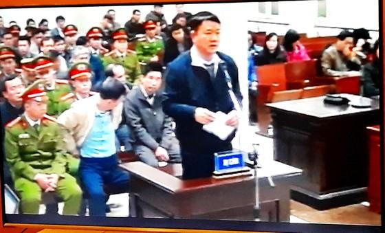 """Ông Đinh La Thăng: """"Tôi còn nợ nhân dân TPHCM và cả nước nhiều lắm"""" ảnh 1"""