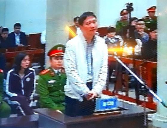 Hôm nay, Trịnh Xuân Thanh và 8 bị cáo hầu tòa về tội tham ô tài sản ảnh 3