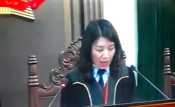 Hôm nay, Trịnh Xuân Thanh và 8 bị cáo hầu tòa về tội tham ô tài sản ảnh 1