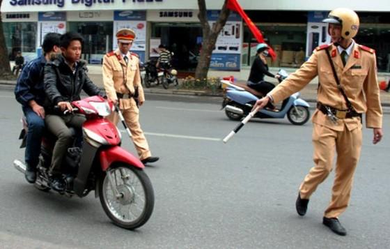 Tai nạn giao thông đầu xuân, chủ yếu do uống bia rượu điều khiển xe ảnh 2