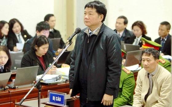 PVN thiệt hại 800 tỷ đồng, ông Đinh La Thăng lại sắp hầu tòa ảnh 1