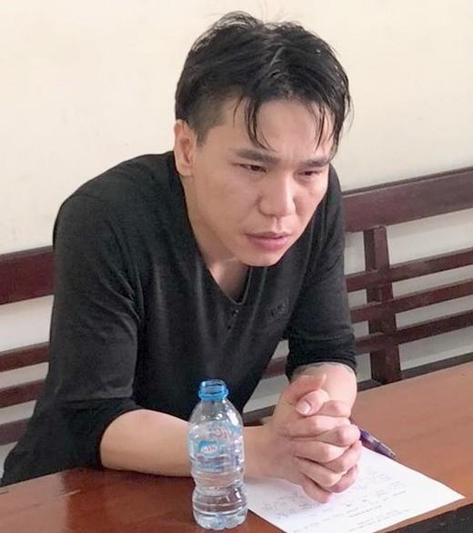 Phê ma túy, ca sĩ Châu Việt Cường nhét tỏi vào miệng bạn gái tới chết ảnh 1