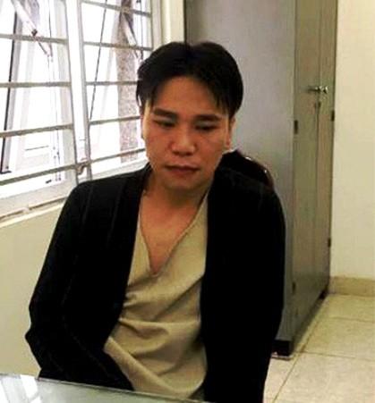 Ca sĩ Châu Việt Cường ra viện, vào lại trại tạm giam ảnh 1