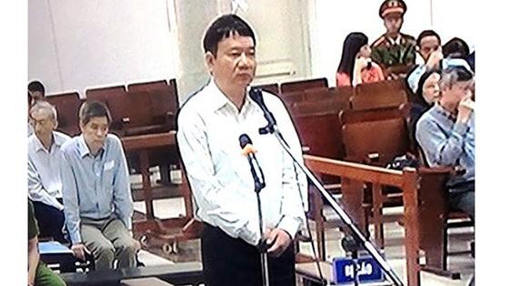 Ông Đinh La Thăng cùng đồng phạm kháng cáo trong vụ án PVN thiệt hại 800 tỷ đồng ảnh 1