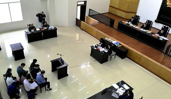 Đề nghị không giảm án cho cựu đại biểu Châu Thị Thu Nga ảnh 2