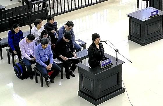 Đề nghị không giảm án cho cựu đại biểu Châu Thị Thu Nga ảnh 1