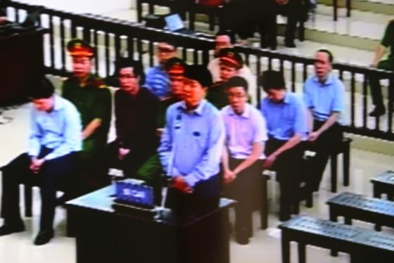 Xử phúc thẩm ông Đinh La Thăng và đồng phạm: Trịnh Xuân Thanh bất ngờ rút kháng cáo ảnh 1