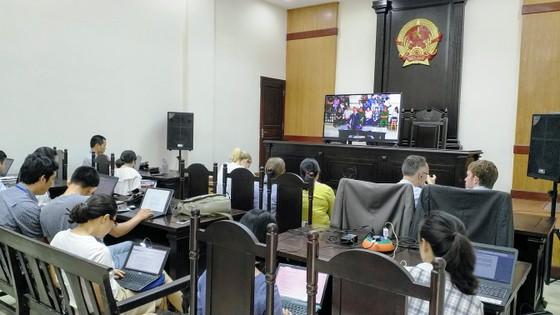 Xử phúc thẩm ông Đinh La Thăng và đồng phạm: Trịnh Xuân Thanh bất ngờ rút kháng cáo ảnh 3