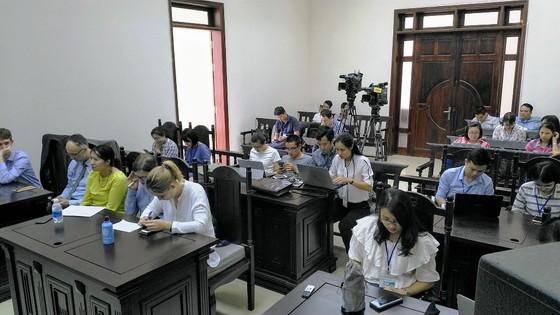 Xử phúc thẩm ông Đinh La Thăng và đồng phạm: Trịnh Xuân Thanh bất ngờ rút kháng cáo ảnh 2