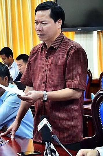 Vụ tai biến chạy thận 9 người tử vong: Nguyên Giám đốc BVĐK Hòa Bình chỉ chịu trách nhiệm hành chính ảnh 3