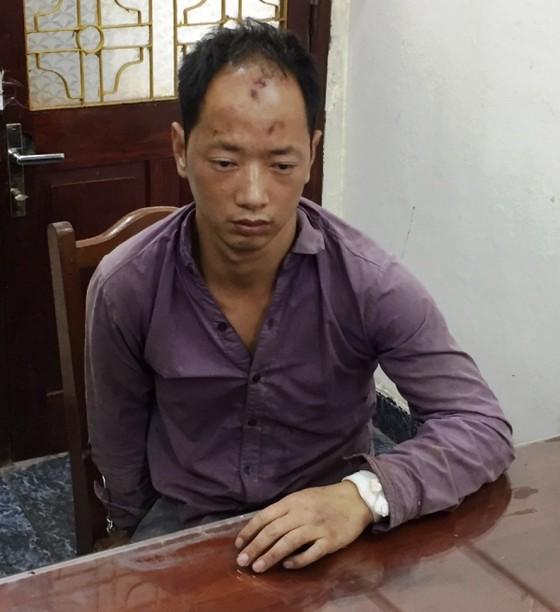 Khởi tố 2 người Trung Quốc nhập cảnh trái phép vào Việt Nam cướp tài sản ảnh 2