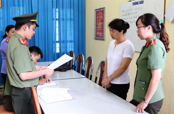 Khởi tố Phó trưởng Phòng Khảo thí và Quản lý chất lượng giáo dục, Sở GD-ĐT Sơn La ảnh 1