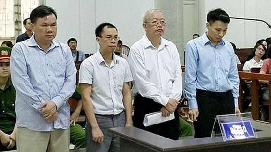 Nguyên Chủ tịch PVTEX và đồng phạm bị phạt gần 60 năm tù giam ảnh 1