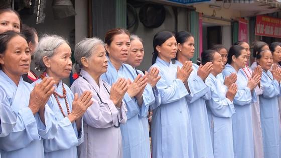Truy điệu trọng thể Chủ tịch nước tại xã Quang Thiện - Đất mẹ quê hương ngóng mong ảnh 12